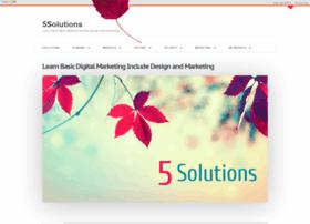 5solutions.com
