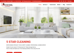 5star.cleaning