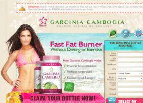 5stargarciniacambogia.com
