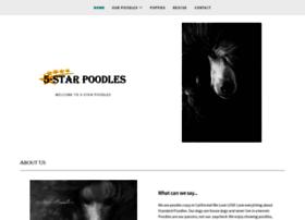 5starpoodles.com
