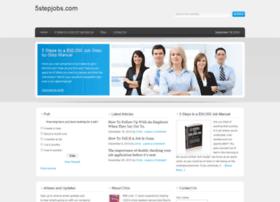 5stepjobs.com