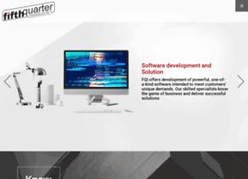 5thquarter.net