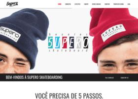 5uperoskateboarding.com
