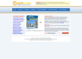 6000profiles.com