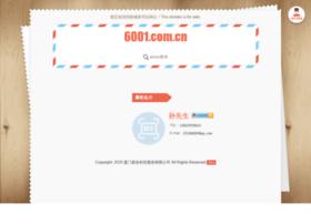 6001.com.cn