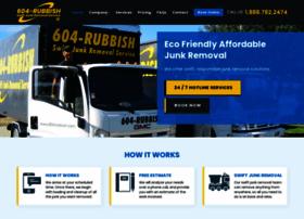 604rubbish.com