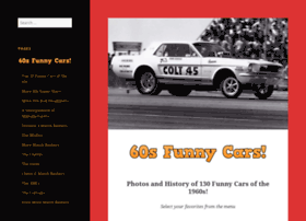 60sfunnycars.com