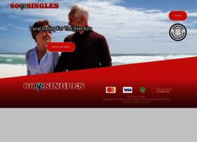 60upsingles.co.uk