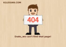 61legian.com