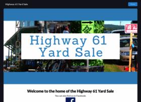 61yardsale.com