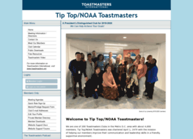 632.toastmastersclubs.org