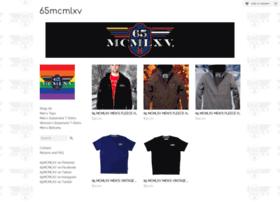 65mcmlxv.storenvy.com