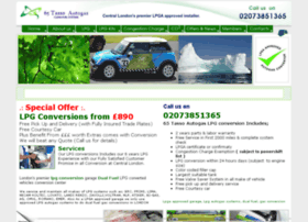 65tassoautogas.co.uk