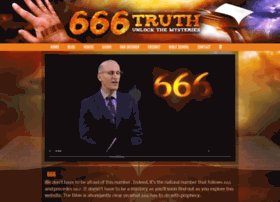 666truth.org