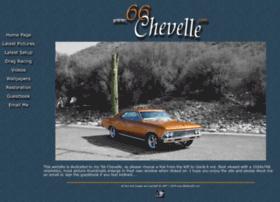 66chevelle.com