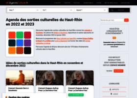 68.agendaculturel.fr