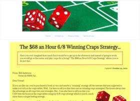 68crapsstrategy.com