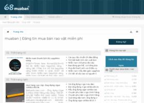 68muaban.com
