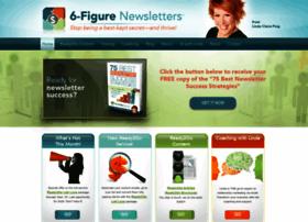 6figurenewsletters.com