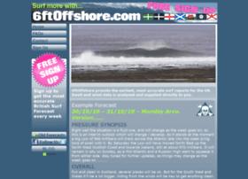 6ftoffshore.com