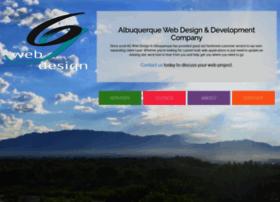6gwebdesign.com