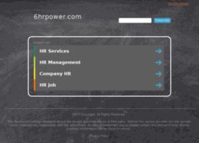 6hrpower.com