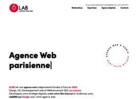 6lab.com