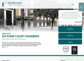 6pumpcourt.co.uk