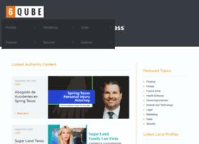 6qube.com
