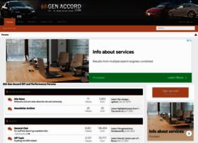 6thgenaccord.com