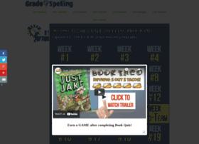 6thgradespelling.com