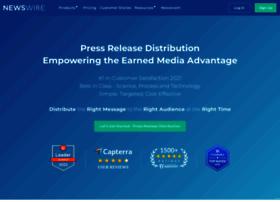 6wresearchmarketntelligencesolutions.newswire.com
