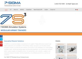 7-sigma.com