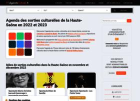 70.agendaculturel.fr