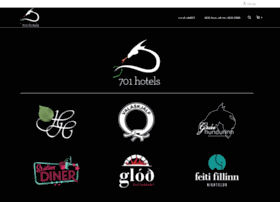 701hotels.is