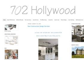 702hollywood.com