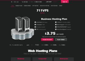 711vps.net