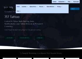 717tattoo.com