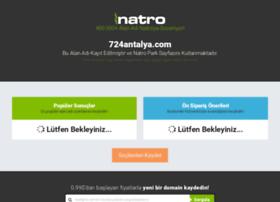 724antalya.com