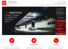 747warehouse.com