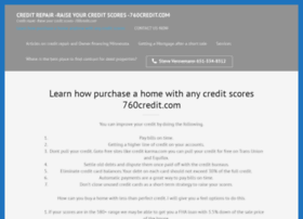 760credit.com