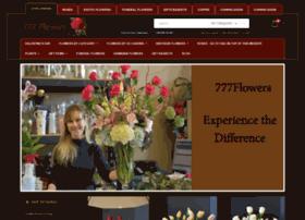 777flowers.com
