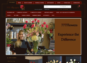 777flowers.florist