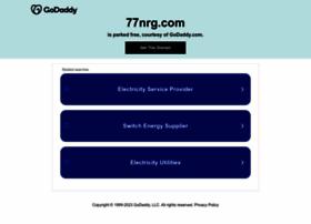 77nrg.com