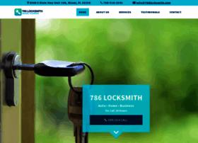 786locksmith.com