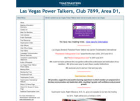 7899.toastmastersclubs.org