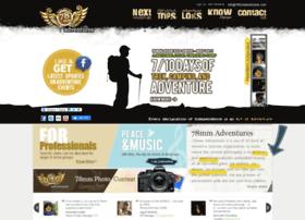 78mmadventures.com