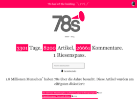 78s.ch