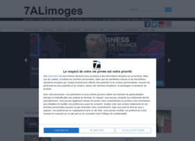 7alimoges.tv