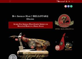 7bellotas.co.uk